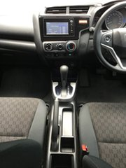 2016 Honda Jazz GF MY16 VTi Silver 1 Speed Constant Variable Hatchback