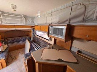 2005 Jayco Expanda Caravan