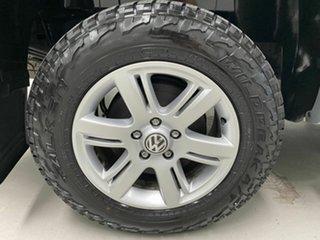 2015 Volkswagen Amarok 2H MY15 TDI420 4Motion Perm Highline Silver 8 Speed Automatic Utility