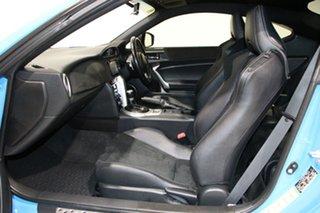 2018 Toyota 86 ZN6 MY18 GTS Performance (Apollo Blue) Apollo Blue 6 Speed Auto Sequential Coupe