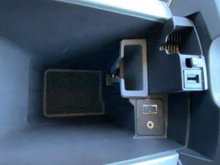 2013 Ford Territory SZ TS Grey Sports Automatic Wagon