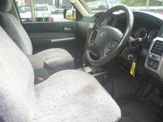 2016 Nissan Patrol Y61 GU 10 Legend Edition White 4 Speed Automatic Wagon.