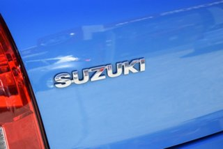 2014 Suzuki Alto GF GL Blue 4 Speed Automatic Hatchback