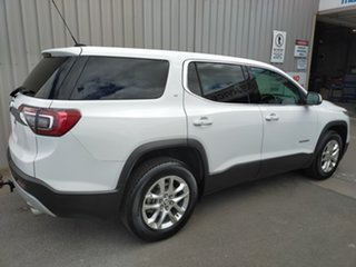 2018 Holden Acadia AC MY19 LT 2WD 9 Speed Sports Automatic Wagon