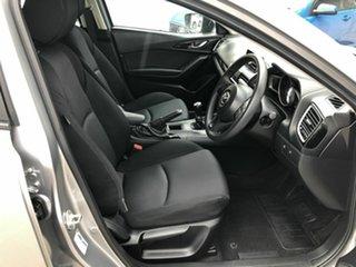 2014 Mazda 3 BM5476 Neo SKYACTIV-MT Grey 6 Speed Manual Hatchback