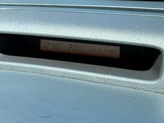 2010 Suzuki Swift RS415 Green 5 Speed Manual Hatchback
