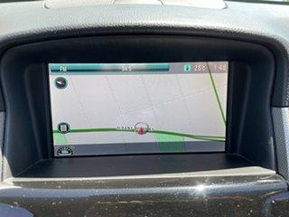 2012 Holden Cruze JH MY13 SRi V Blue 6 Speed Automatic Hatchback
