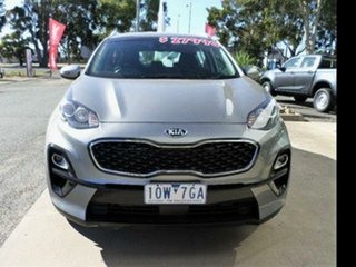 2019 Kia Sportage QL MY19 SI (FWD) Grey 6 Speed Automatic Wagon