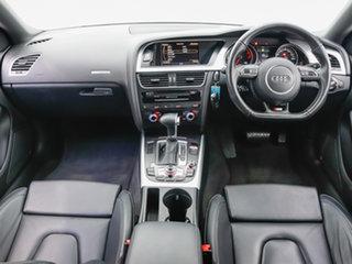 2016 Audi A5 8T MY16 Sportback 1.8 TFSI Grey CVT Multitronic Hatchback