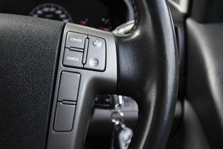 2017 Hyundai iMAX TQ3-W Series II MY17 Silver 5 Speed Automatic Wagon