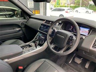 2020 Land Rover Range Rover Sport L494 SE Fuji White Sports Automatic Wagon