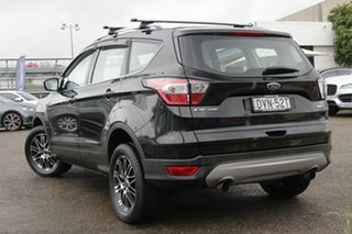 2017 Ford Escape ZG Ambiente Black 6 Speed Sports Automatic SUV.