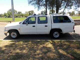 2003 Toyota Hilux RZN149R MY02 4x2 5 Speed Manual Utility