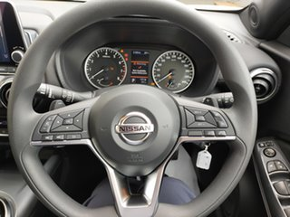 2020 Nissan Juke F16 ST+ DCT 2WD 7 Speed Sports Automatic Dual Clutch Hatchback