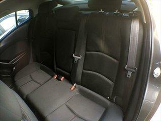 2016 Mazda 3 BN5478 Maxx SKYACTIV-Drive Machine Grey 6 Speed Sports Automatic Hatchback.