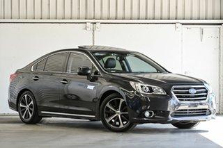 2016 Subaru Liberty B6 MY16 3.6R CVT AWD Grey 6 Speed Constant Variable Sedan.