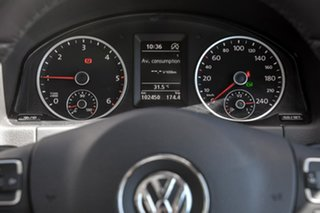 2012 Volkswagen Tiguan 5N MY12.5 103TDI DSG 4MOTION Grey 7 Speed Sports Automatic Dual Clutch Wagon