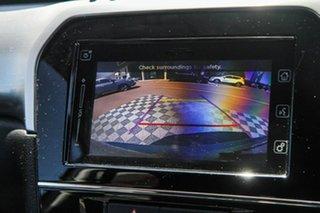 2018 Suzuki Vitara LY S Turbo 2WD Galactic Grey 6 Speed Sports Automatic Wagon