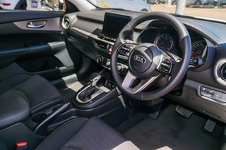 2020 Kia Cerato BD Sport White Sports Automatic Sedan
