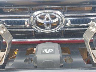 2013 Toyota Landcruiser VDJ79R MY13 GXL 5 Speed Manual Cab Chassis