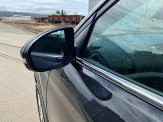 2016 Hyundai Tucson TLE Elite D-CT AWD Black 7 Speed Sports Automatic Dual Clutch Wagon