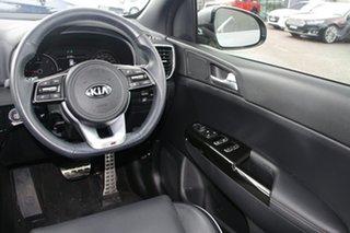 2018 Kia Sportage QL MY19 GT-Line AWD Grey 8 Speed Sports Automatic Wagon