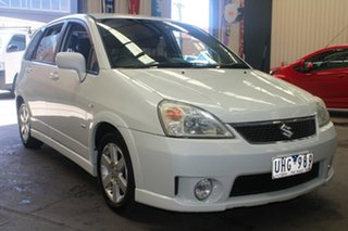 2005 Suzuki Liana 5 Speed Manual Hatchback.