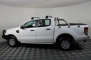 2016 Ford Ranger PX MkII XLS Double Cab 6 Speed Sports Automatic Utility