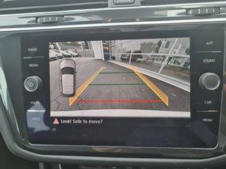 2020 Volkswagen Tiguan 110TSI T/LINE White 6 Speed Automatic Wagon