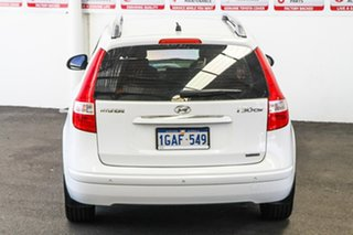 2009 Hyundai i30 FD MY09 CW SLX 2.0 4 Speed Automatic Wagon