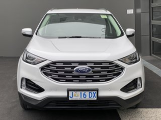 2019 Ford Endura CA 2019MY Trend Oxford White 8 Speed Sports Automatic Wagon