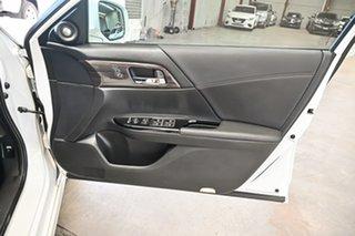 2017 Honda Accord 9th Gen MY17 V6L Leather 6 Speed Sports Automatic Sedan