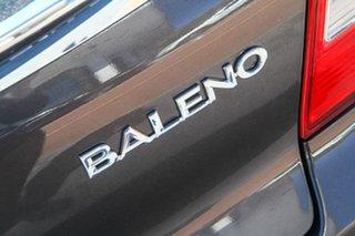 2020 Suzuki Baleno EW Series II GL Grey 4 Speed Automatic Hatchback
