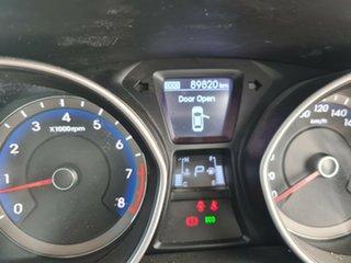 2013 Hyundai i30 GD2 MY14 Trophy 6 Speed Sports Automatic Hatchback