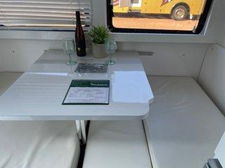 2015 Suncoast Caravans Sunliner Caravan