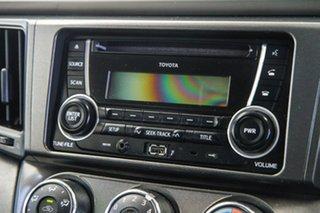 2013 Toyota RAV4 ASA44R GX (4x4) Glacier White 6 Speed Automatic Wagon