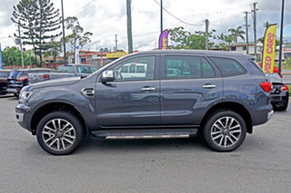 2020 Ford Everest UA II 2020.75MY Titanium Grey 10 Speed Sports Automatic SUV