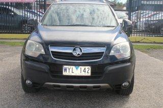 2006 Holden Captiva CG Maxx (4x4) 5 Speed Automatic Wagon.