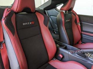 2020 Subaru BRZ Z1 MY20 TS White 6 Speed Sports Automatic Coupe