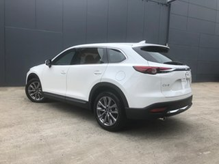 2020 Mazda CX-9 TC GT SKYACTIV-Drive Snowflake White 6 Speed Sports Automatic Wagon
