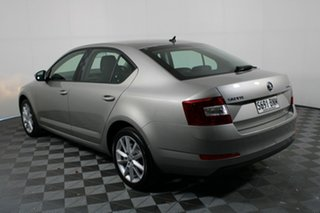 2016 Skoda Octavia NE MY17 Ambition Sedan DSG 110TSI Gold 7 Speed Sports Automatic Dual Clutch