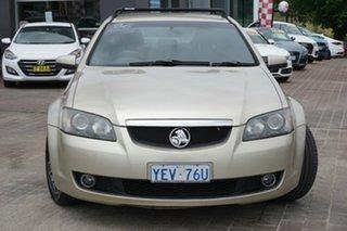 2007 Holden Calais VE Gold 5 Speed Sports Automatic Sedan.