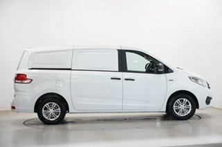 2018 LDV G10 SV7C White 6 Speed Manual Van