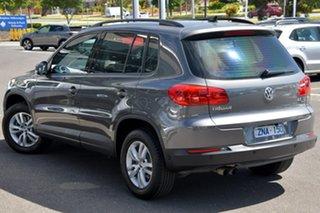 2012 Volkswagen Tiguan 5N MY12.5 103TDI DSG 4MOTION Grey 7 Speed Sports Automatic Dual Clutch Wagon.