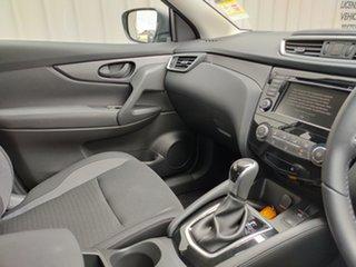 2020 Nissan Qashqai CVT ST