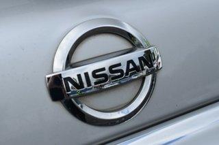 2013 Nissan Patrol Y62 ST-L Silver 7 Speed Sports Automatic Wagon