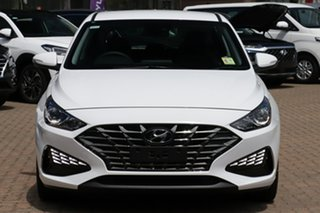 2020 Hyundai i30 PD.V4 MY21 Active 6 Speed Sports Automatic Hatchback