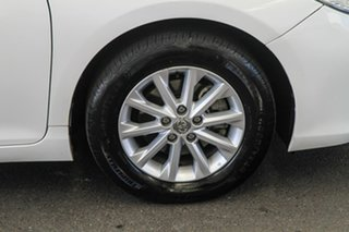 2015 Toyota Camry AVV50R MY15 Altise Hybrid Diamond White Continuous Variable Sedan