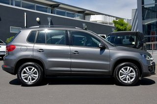 2012 Volkswagen Tiguan 5N MY12.5 103TDI DSG 4MOTION Grey 7 Speed Sports Automatic Dual Clutch Wagon.