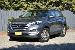 2017 Hyundai Tucson TL2 MY18 Active 2WD Grey 6 Speed Sports Automatic Wagon.